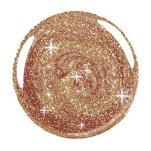 GXG23-Glitter Champagne