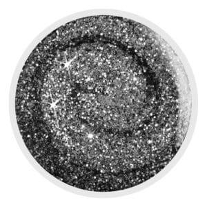 Glitter Extreme Silver 5ml