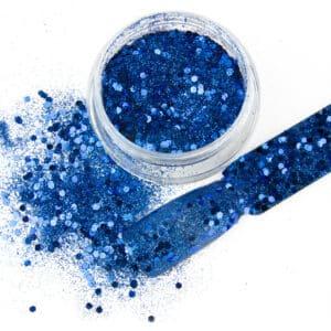 po crispy deep blue