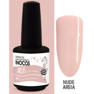 Inocos nude areia Biucosmetics