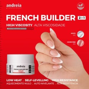 FRENCH BUILDER 2IN1 – HIGH VISCOSITY