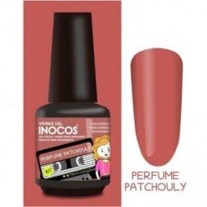 208 perfume patchouly INOCOS
