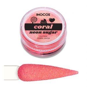 po-glitter-coral-neon-3g-inocos-maria-doce-verao
