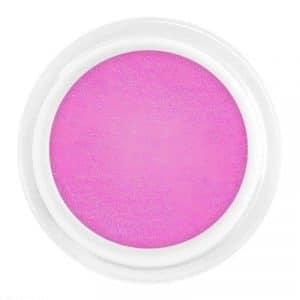 po de acrilico rosa
