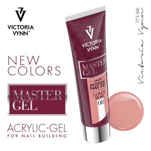 Victoria Vynn – Master Gel 8 – Cover rose 60g