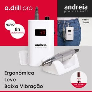 BROCA ANDREIA PRO
